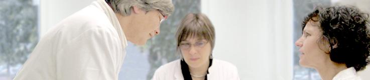 Institut - Leitung - Dr. med. Susanne Hirtz